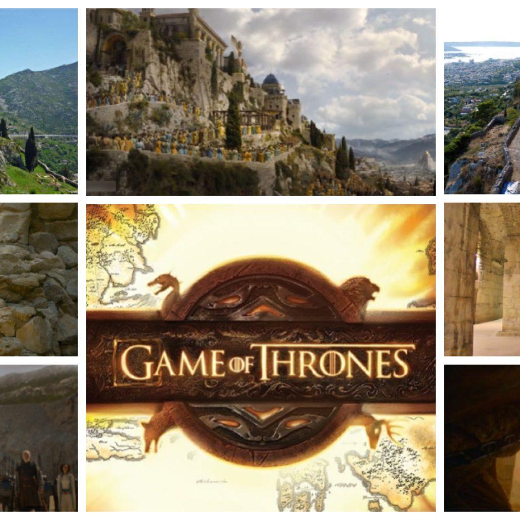 Game of Thrones Split