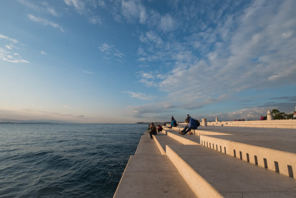 Zadar catamaran charter, motor yacht charter