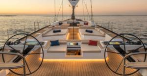 Yacht Management catamaran charter, motor yacht charter