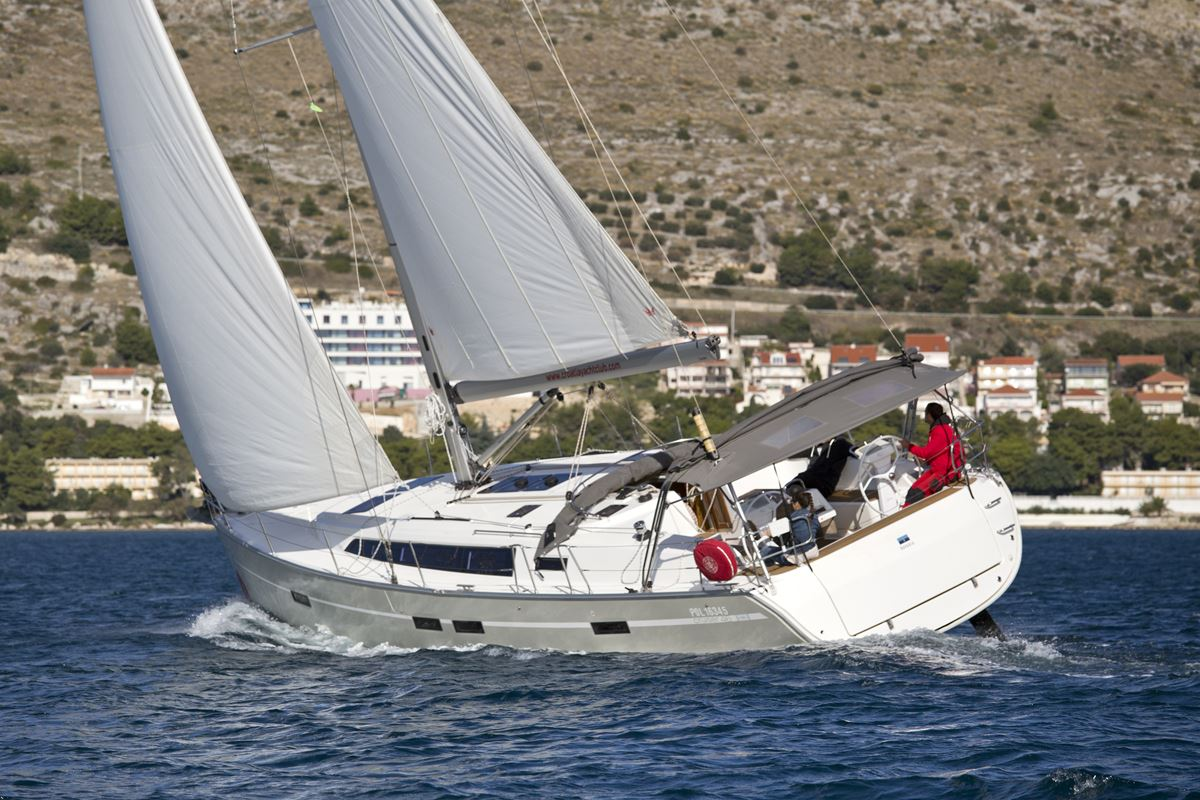 The Ultimate Beginner's Guide to Sailing