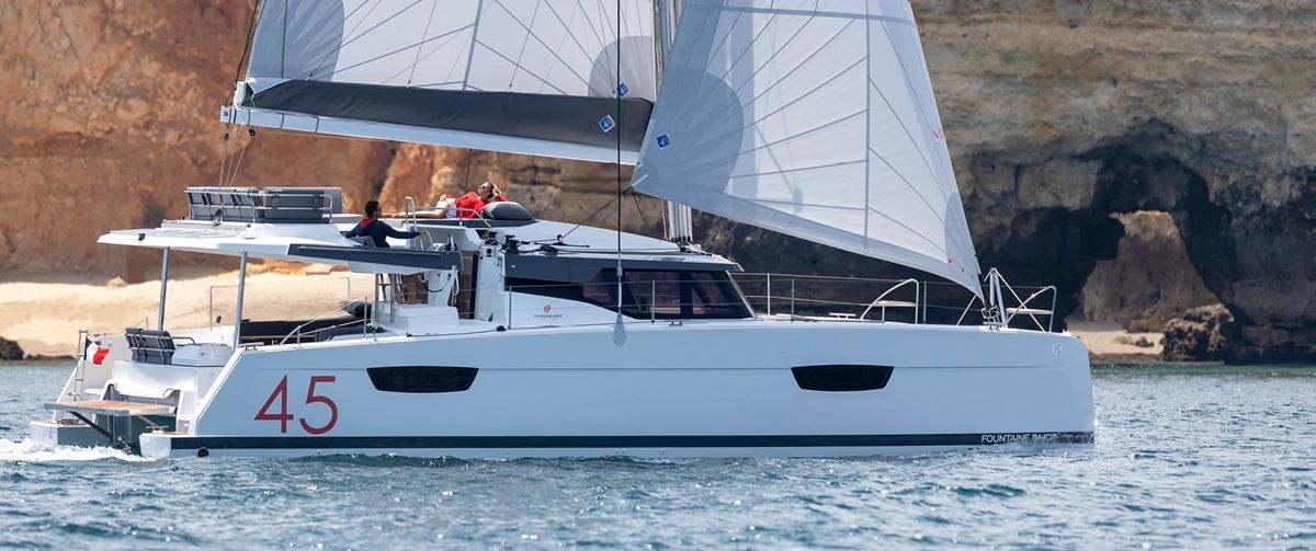 A GUIDE FOR NOVICE – WHY CATAMARAN?