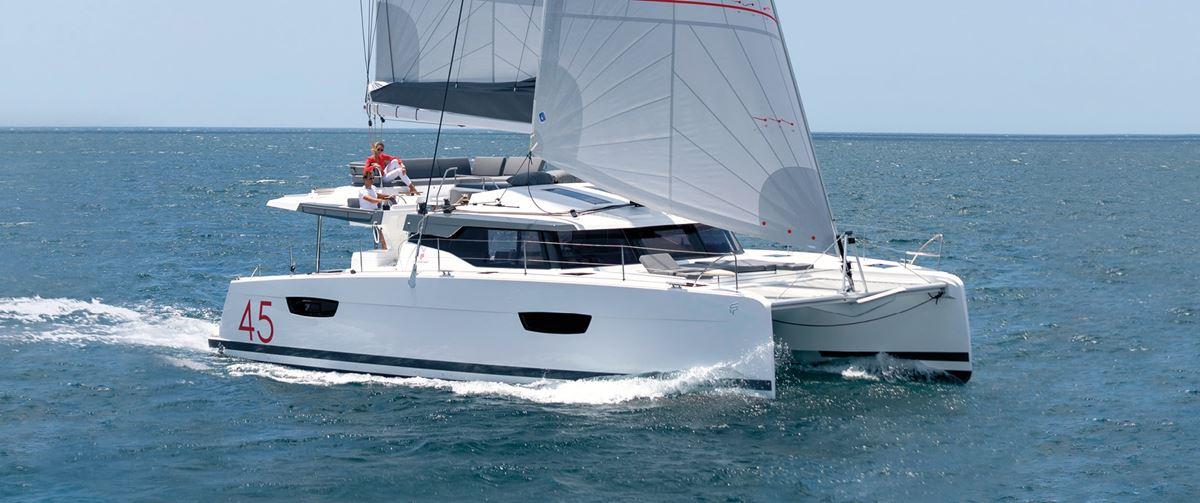 boat hire Croatia