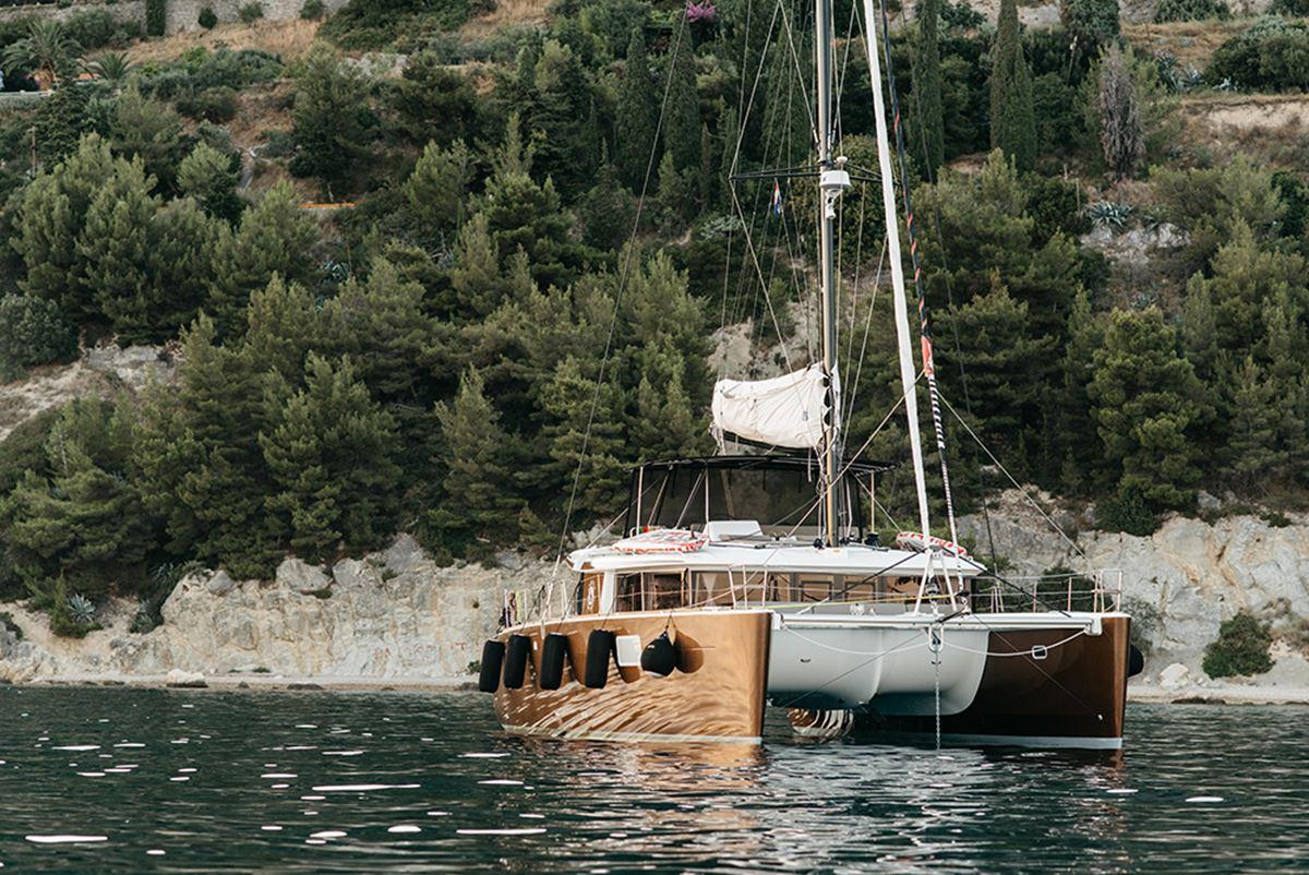 Lagoon 450 F Lux – 2016