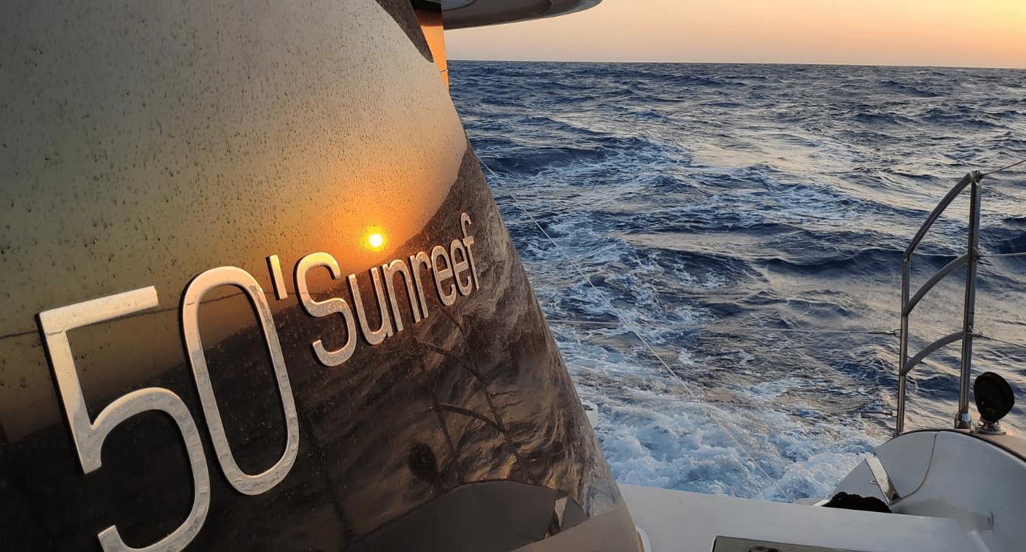 Sun reef 50