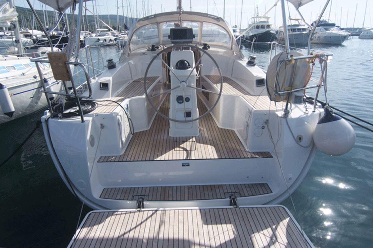 Bavaria Cruiser 33 (11)