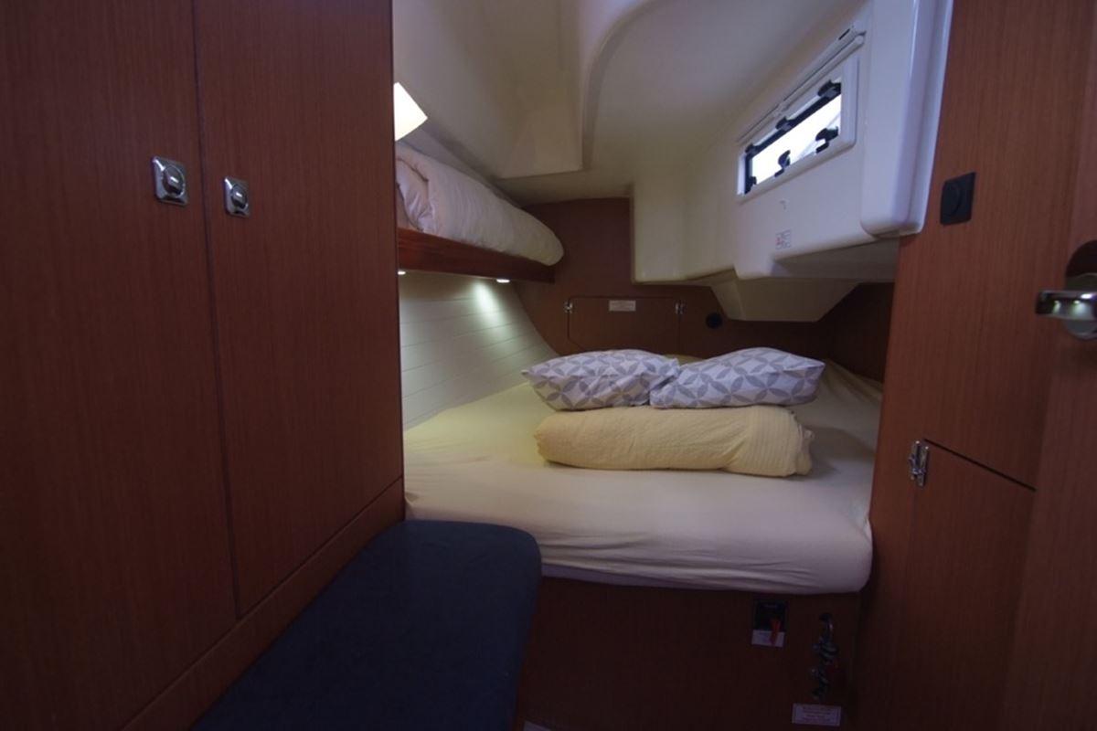 Bavaria Cruiser 33 (7)