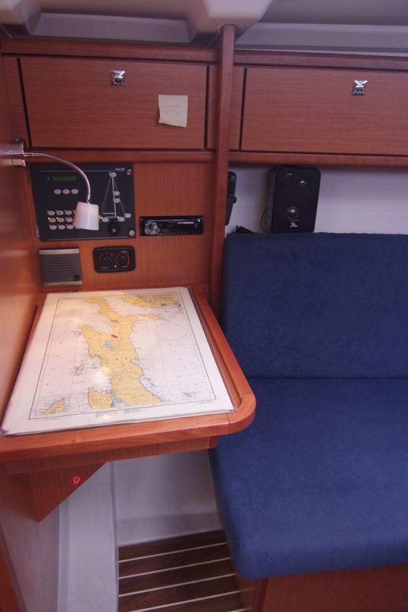 Bavaria Cruiser 33 (9)