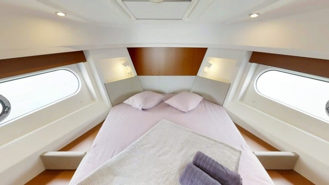 Beneteau Swift Trawler 30 (4)