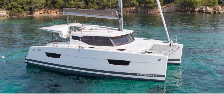 Yacht rental Croatia