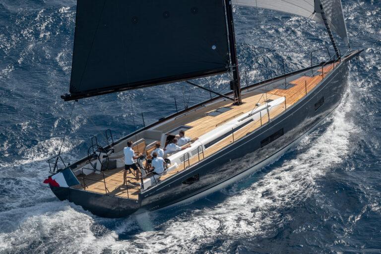 Benetau First Yacht 53