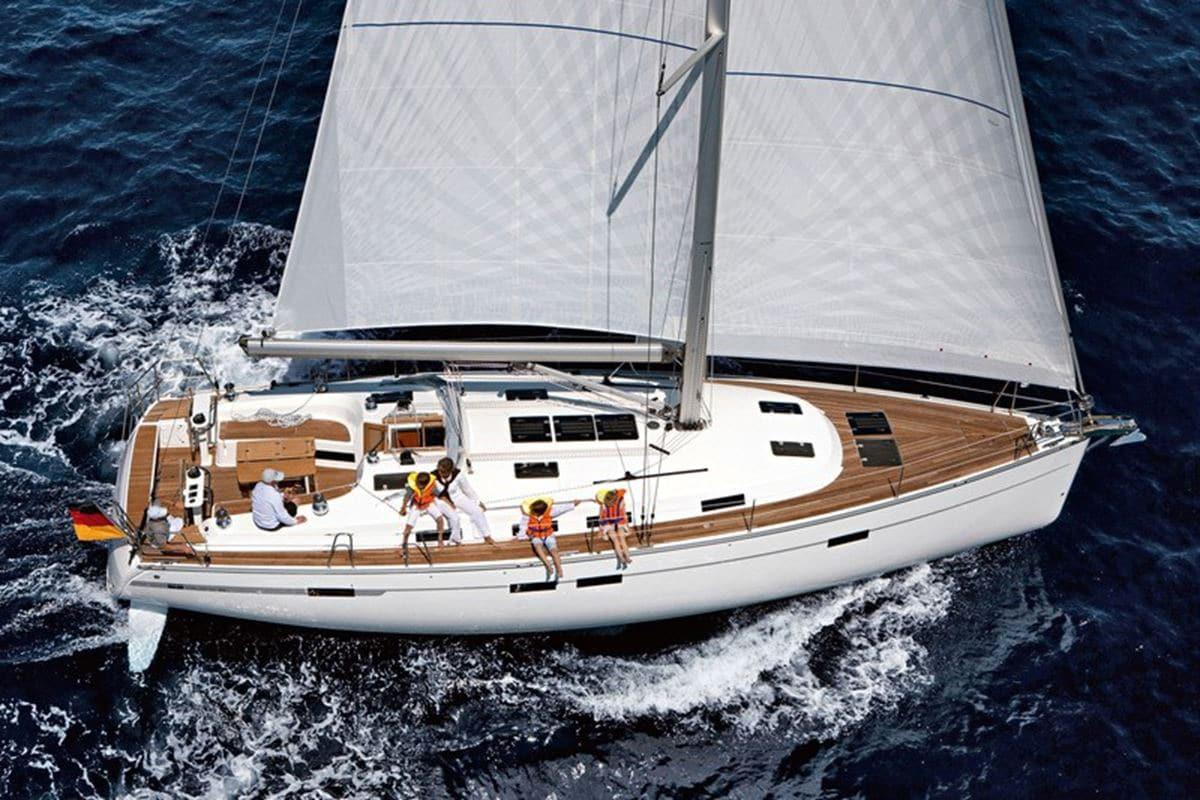 Bavaria 45 Cruiser (3)