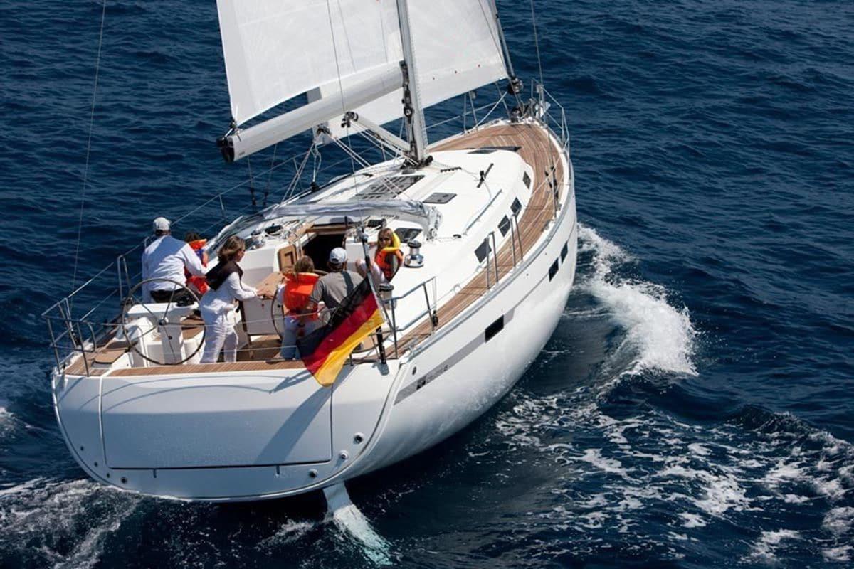 Bavaria 45 Cruiser (7)