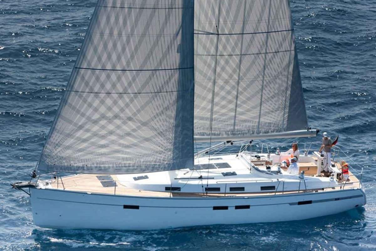 Bavaria 45 Cruiser (8)