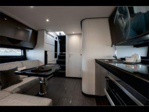 New Yacht in charter fleet / Azimut Verve 47., Yacht Charter Croatia