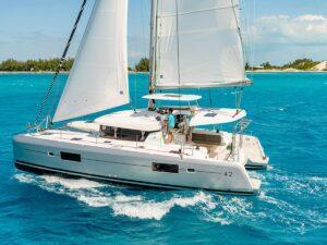 Yacht Charter Croatia catamaran charter, motor yacht charter