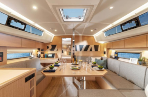 Bavaria C42 – New Arival, Yacht Charter Croatia