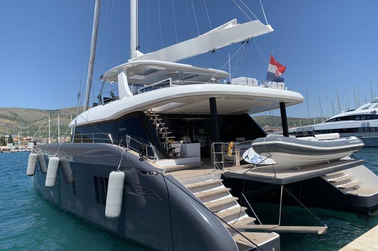 Sunreef 80 Luxury 7X