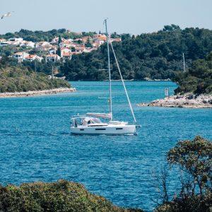 Yacht Charter Croatia, Yacht Charter Croatia