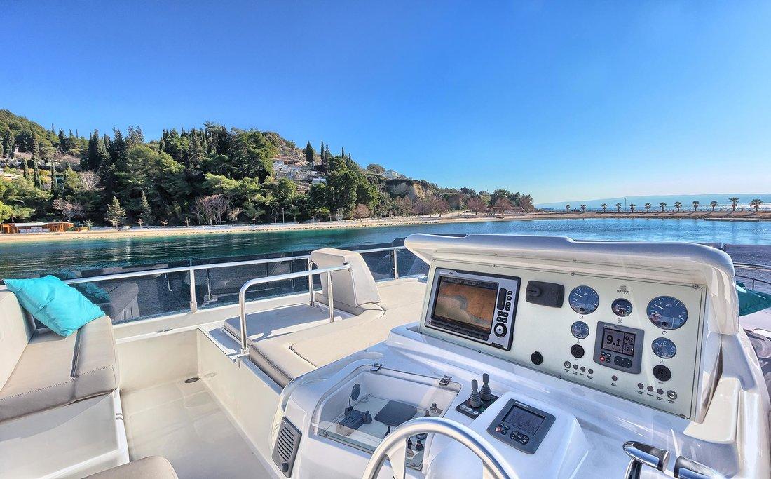 Yachts 620