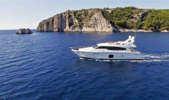 Yachts 630