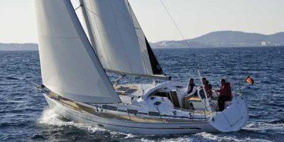 Bavaria 38 Cruiser (3)