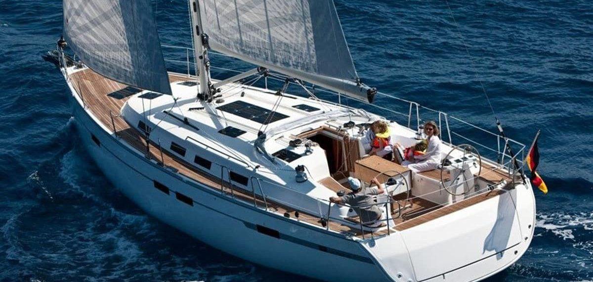Bavaria 45 Cruiser (4)