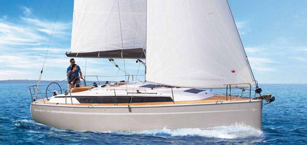 Bavaria Cruiser 34 (2)