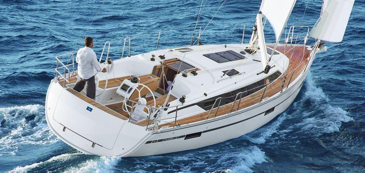 Bavaria Cruiser 37 (2)