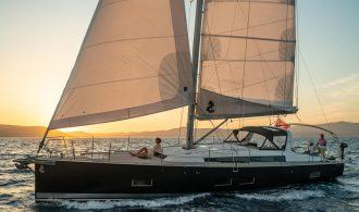 Beneteau Oceanis 55 (12)