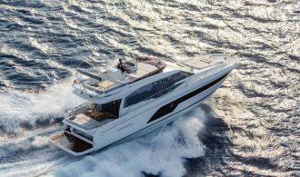 Prestige 590 Flybridge (4)