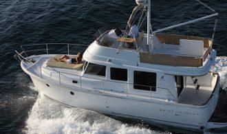 Swift Trawler 34 Fly (4)