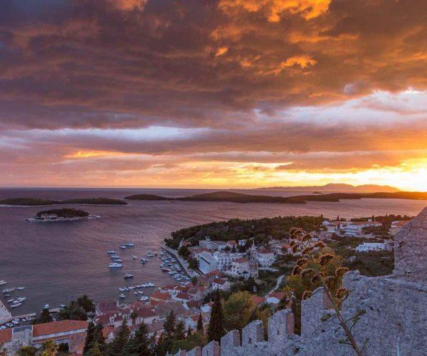 Croatia yacht charter - Hvar