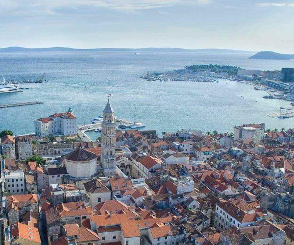 Croatia yacht charter - Split