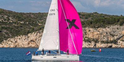 x yachts x43